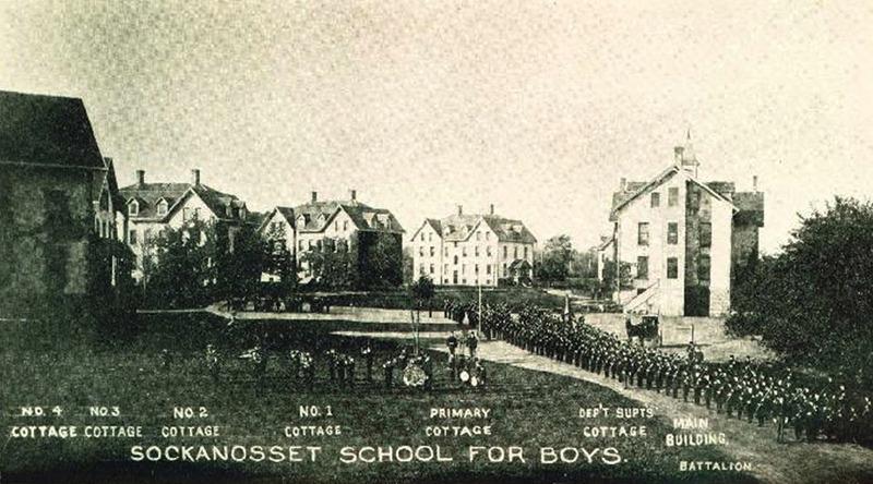Sockanosset School for Boys
