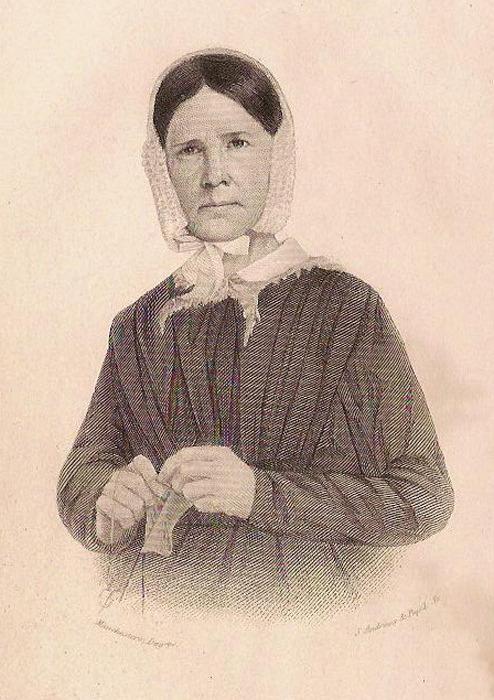 Harriet Ware