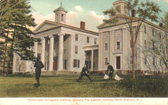 Pentecostal Collegiate Institute