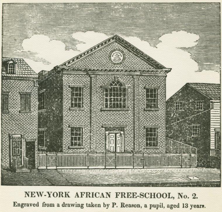 New York African Free School