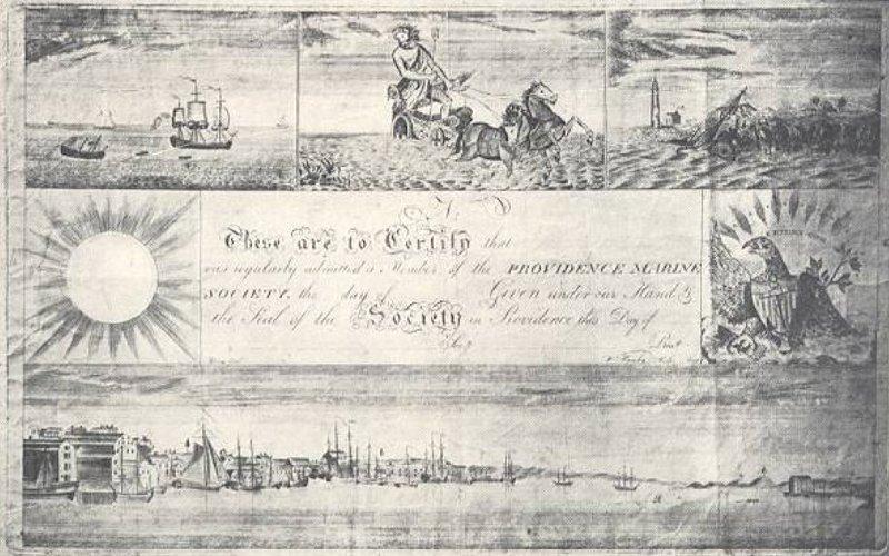 Providence Marine Society