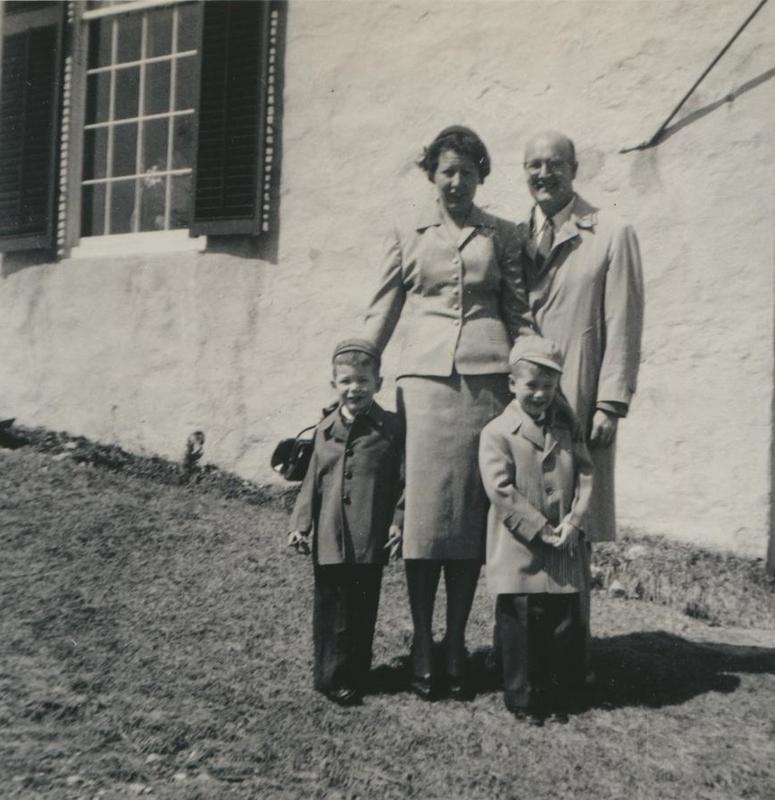 Waite Family&lt;br /&gt;<br />