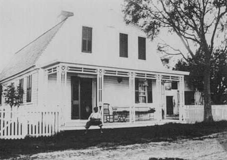 Bowen's Tavern (a.k.a. Remington Tavern)