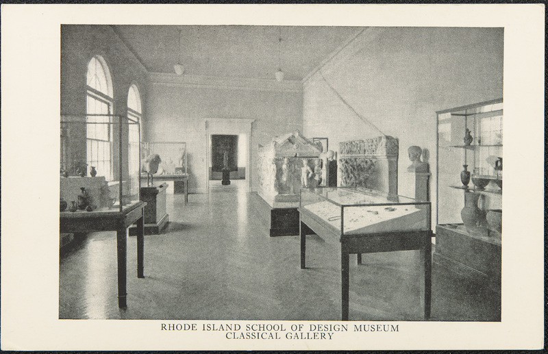 RISD Classical Gallery