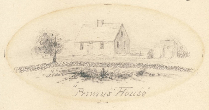 """Primus' House""<br />"