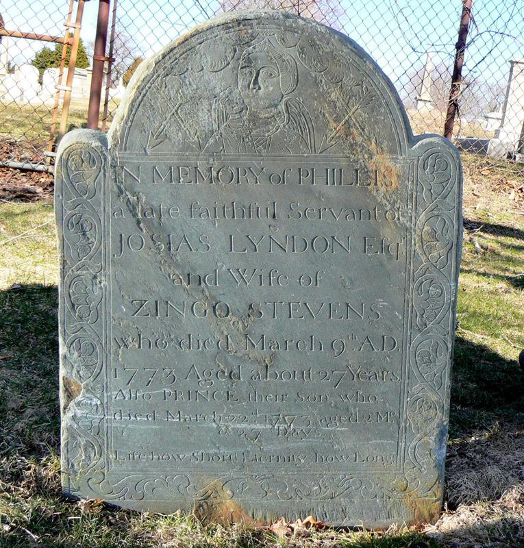 Phillis Stevens