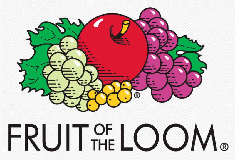 """Fruit of the Loom"" Trademark"