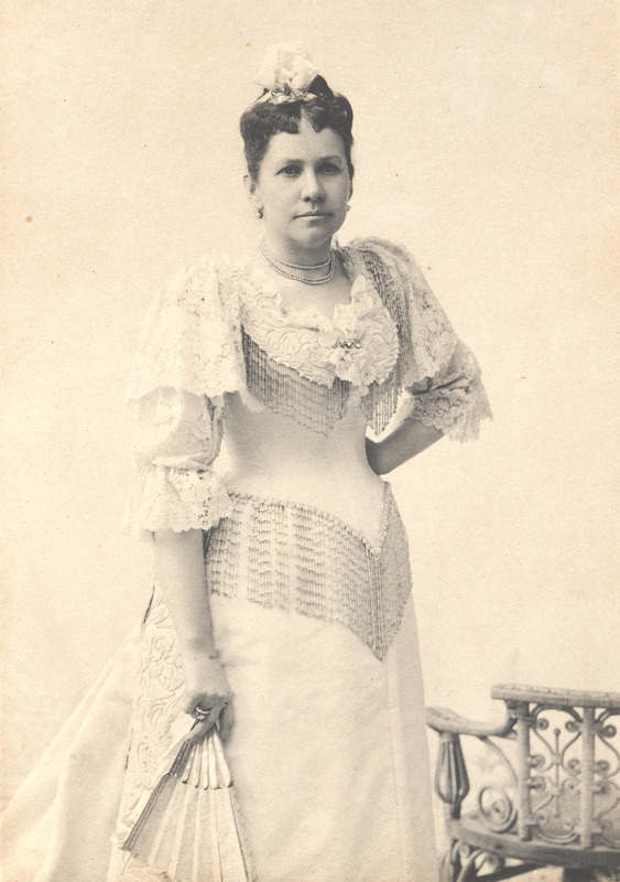 Jeanie Lippitt Weeden