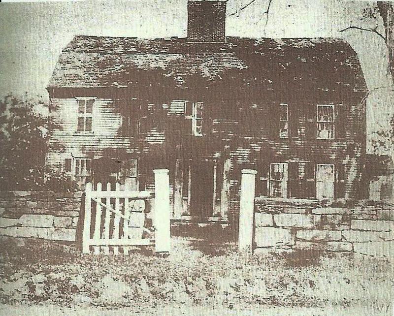 The Pardon Gray House&lt;br /&gt;<br />