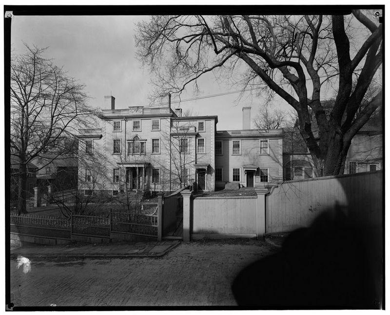Sullivan Dorr House