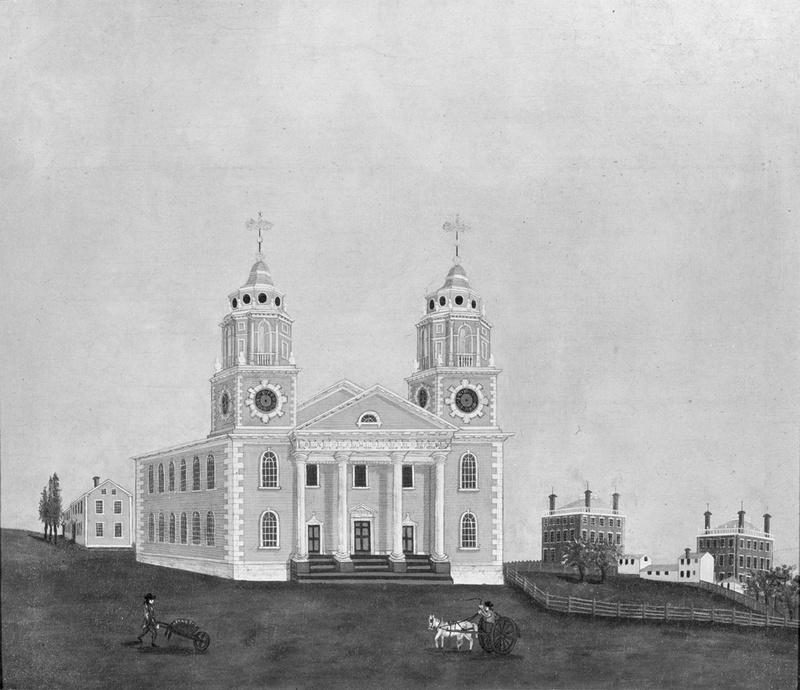 First Congregationalist Church