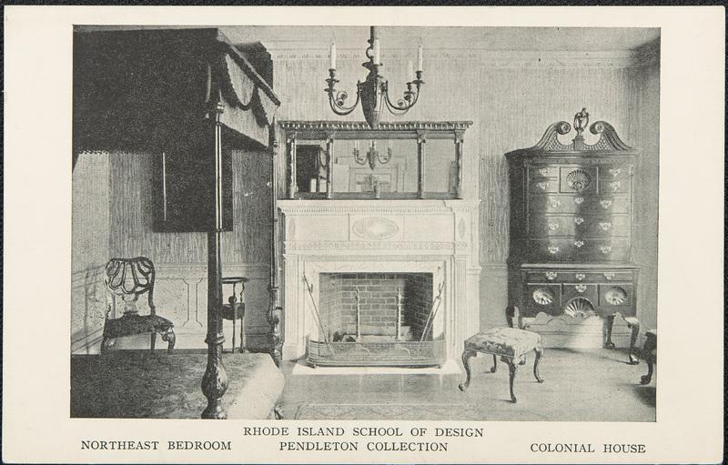 Pendleton Collection