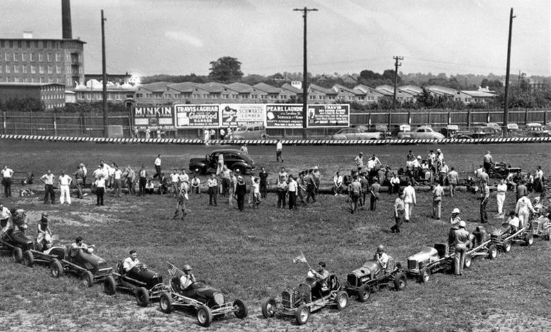 Final Race, 1942&lt;br /&gt;<br />