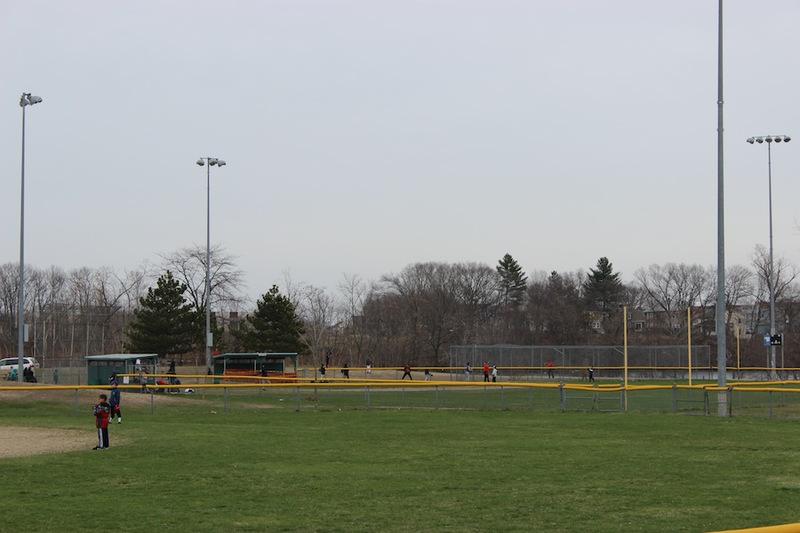J.T. Owens Park