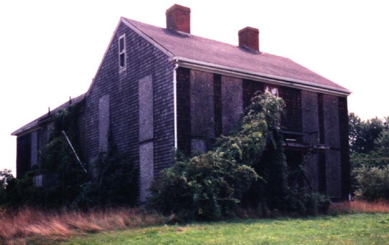 Town Farm Building&lt;br /&gt;<br />