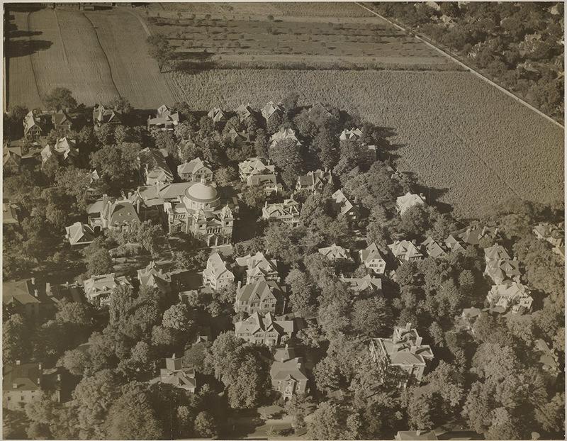 Dexter Farm Lands