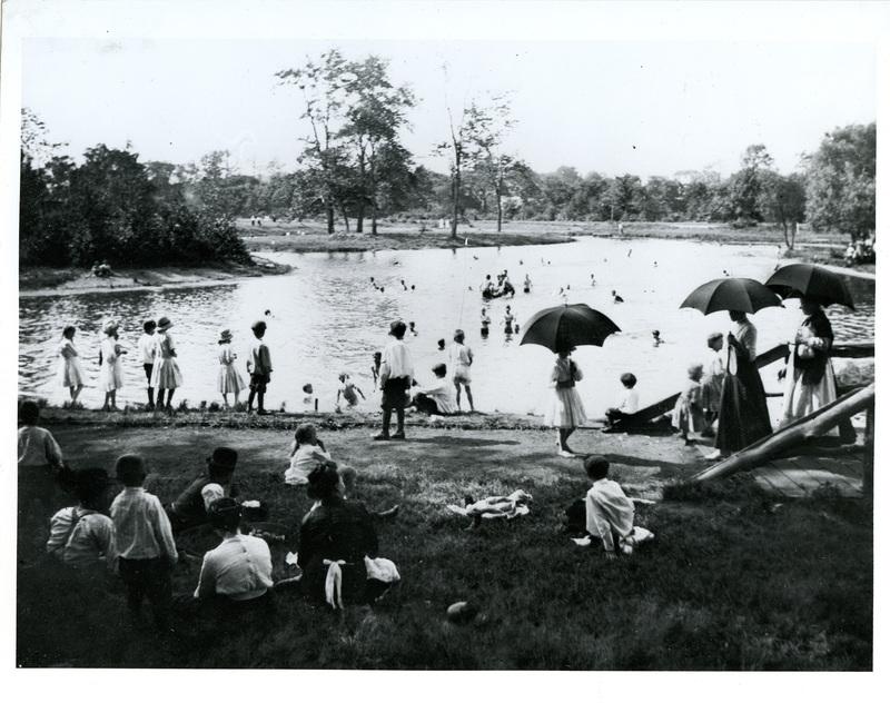 Merlino Park
