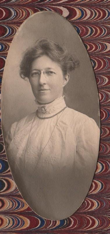 Josephine Wilbor&lt;br /&gt;<br />