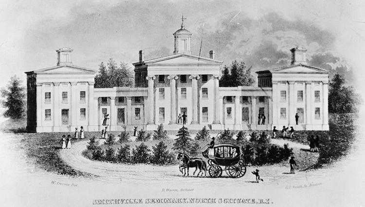 Smithville Seminary