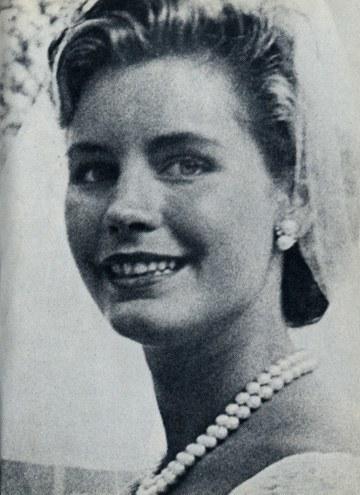 Sunny, 1957